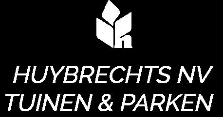 Huybrechts nv Retina Logo